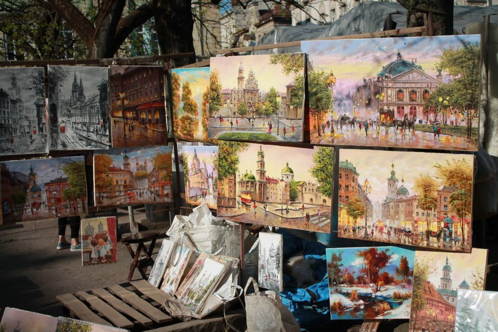 縁起のいい絵】玄関に飾る絵、風水絵画、おすすめは?   脳トレになる曼荼羅アートセラピー
